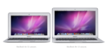 Les MacBook Air d'Apple vont toujours cartonner en 2012