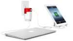 PlugBug World : le chargeur universel pour MacBook