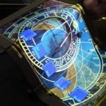 En 2018, Apple prévoit des écrans OLED Flexibles